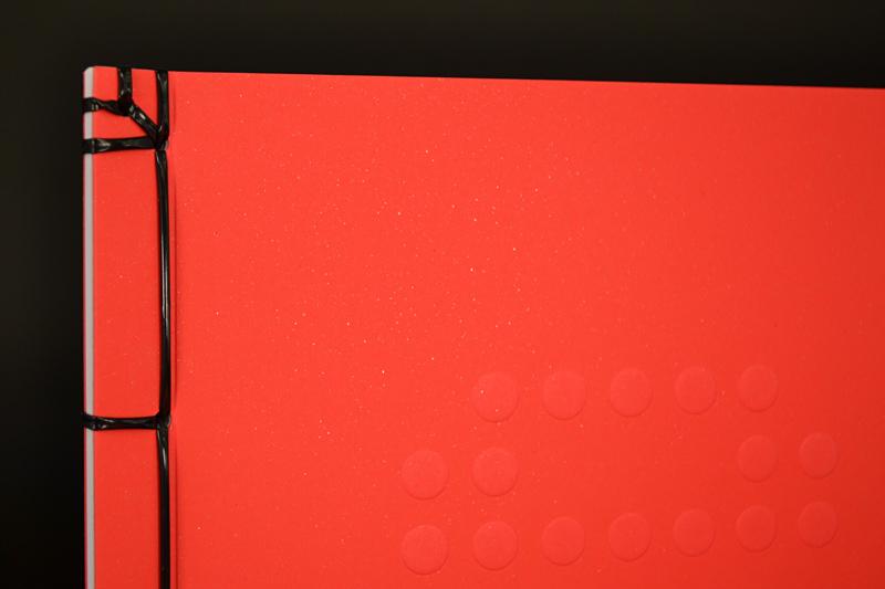 Liebling des Monats: effektiv Imagebroschüre