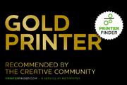 effektiv ist metapaper goldprinter!